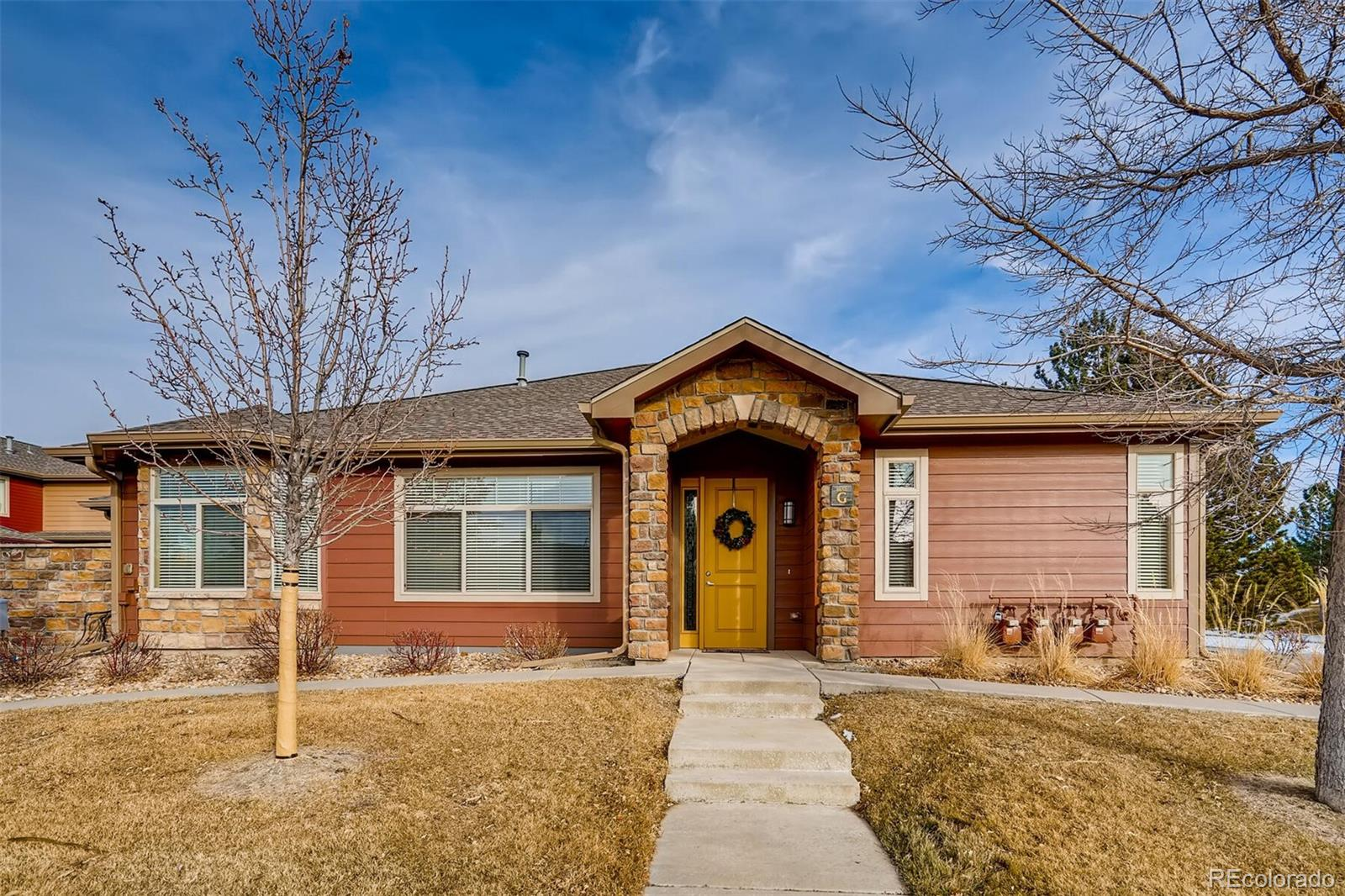 8650 Gold Peak Drive #G, Highlands Ranch, CO 80130