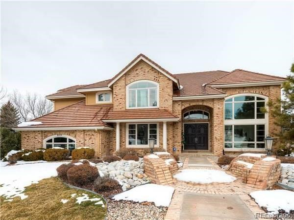 8373 Colonial Drive, Lone Tree, CO 80124
