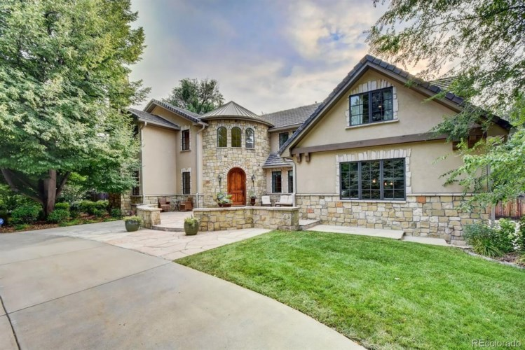 19 South Lane, Cherry Hills Village, CO 80113