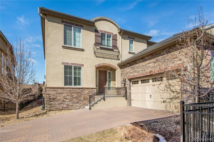 5927 S Olive Circle, Centennial, CO 80111