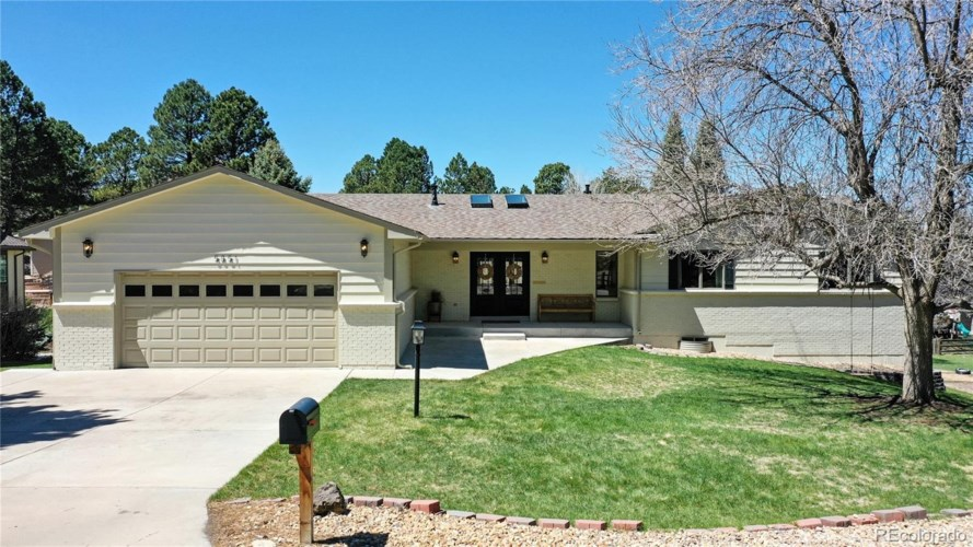 5851 Cantrell Court, Parker, CO 80134