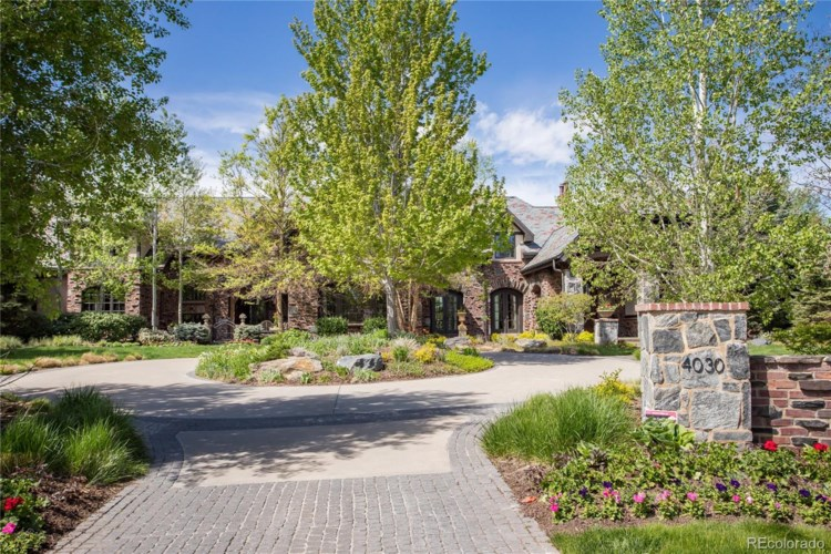 4030 E Forbes Court, Greenwood Village, CO 80121