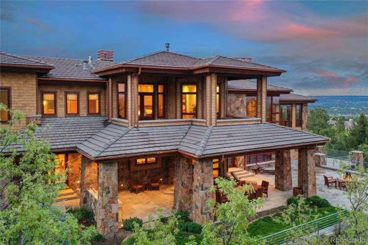 2325 Stratton Woods View, Colorado Springs, CO 80906