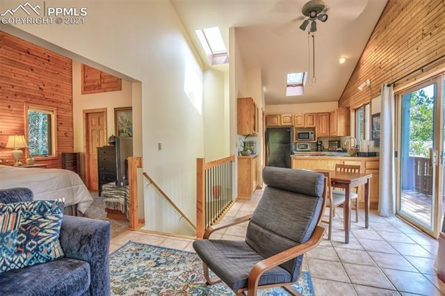 159 Trull Road, Woodland Park, CO 80863
