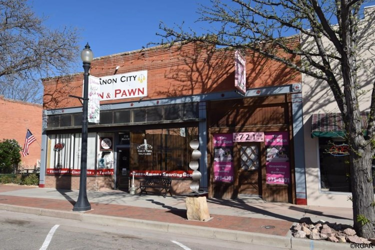 719 Main Street, Canon City, CO 81212