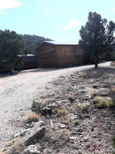 230 Rock Ridge Loop, Silver Cliff, CO 81252
