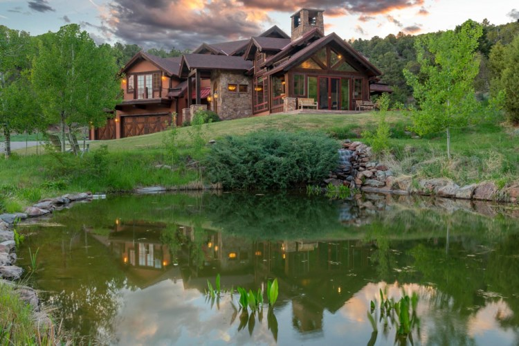 2547 Salt Creek Road, Eagle, CO 81631