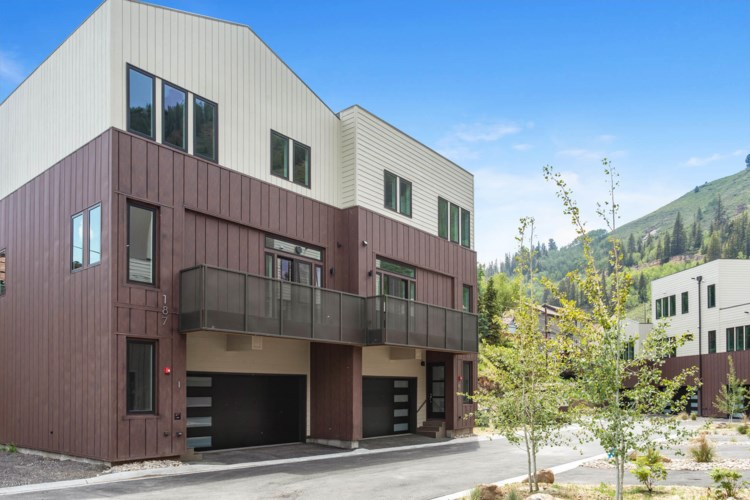 187 Water Street #I, Red Cliff, CO 81649