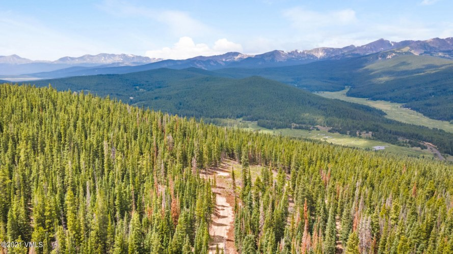 80 Taylor Hill Road, Red Cliff, CO 81649
