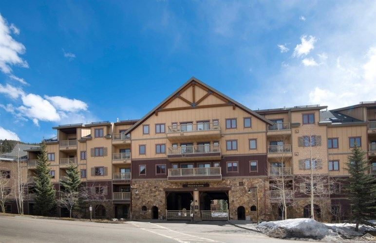 20 Hunkidori Court #2292, Keystone, CO 80435
