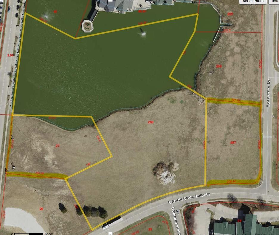 LOT 11A W CEDAR LAKE DR , COLUMBIA, MO 65203