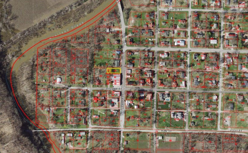 00000 CENTRAL ST, ROCHEPORT, MO 65279