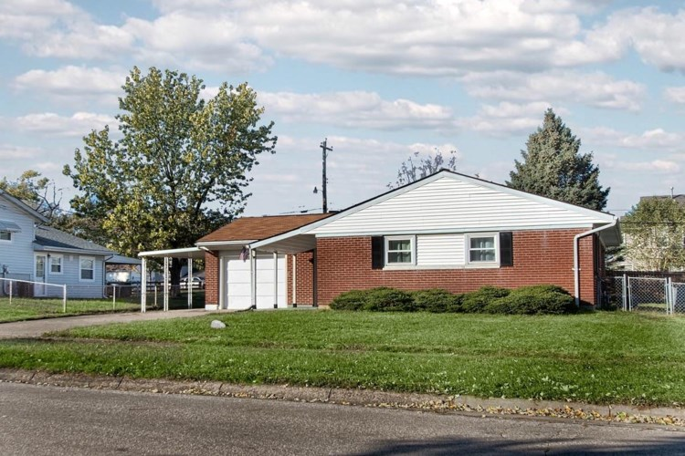 2526 Rochester Avenue, Fairfield Twp, OH 45011