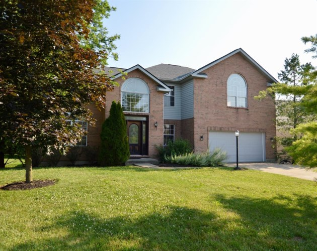 11925 Winston Circle, Forest Park, OH 45240