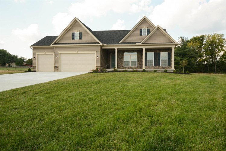 5754 Springhill Court, Liberty Twp, OH 45011