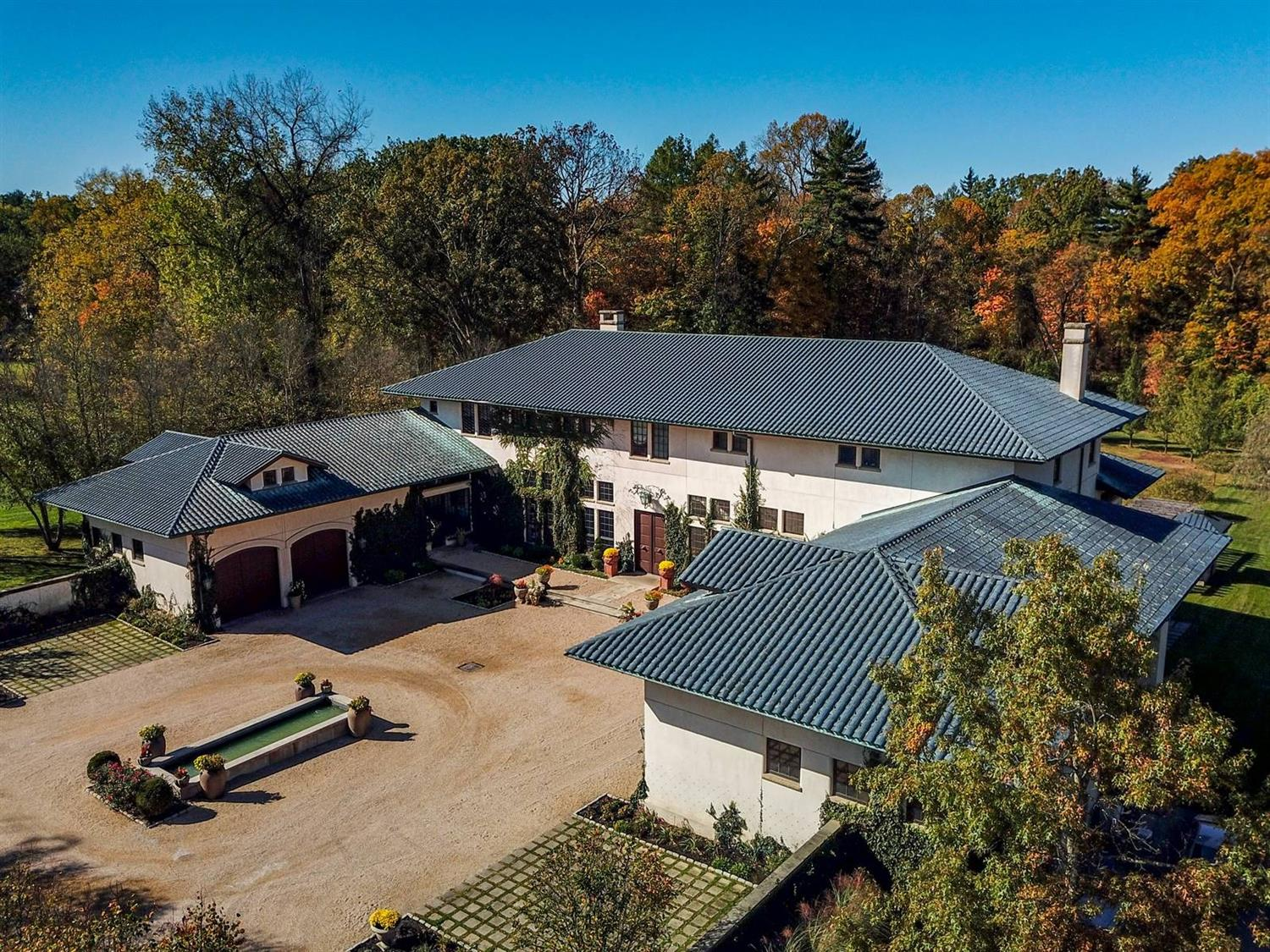 5775 Drake Road , Indian Hill, OH 45243