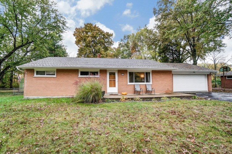 1141 Old Oaks Drive, Union Twp, OH 45102