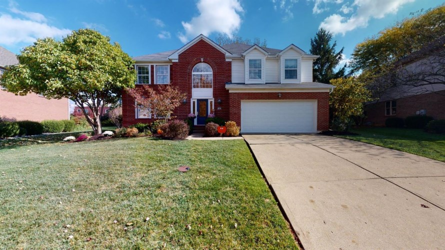 7497 Lakota Springs Drive, West Chester, OH 45069