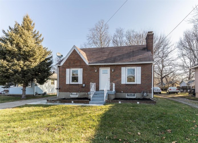 1727 Highland Avenue, Middletown, OH 45044