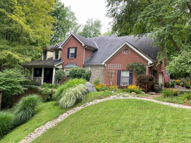 1555 Sharjoy Court, Anderson Twp, OH 45230