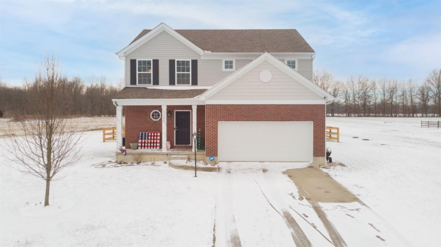 1686 Commissioners Way, Sterling Twp, OH 45154
