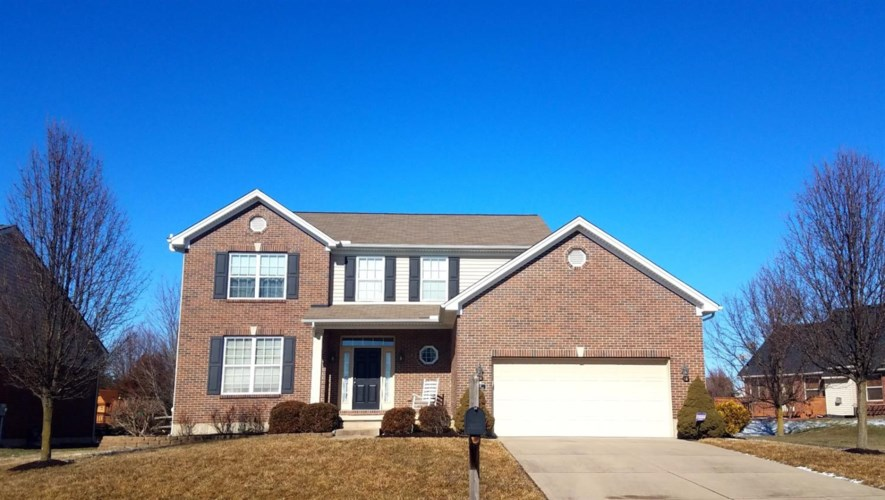 4402 R E Smith Drive, West Chester, OH 45069