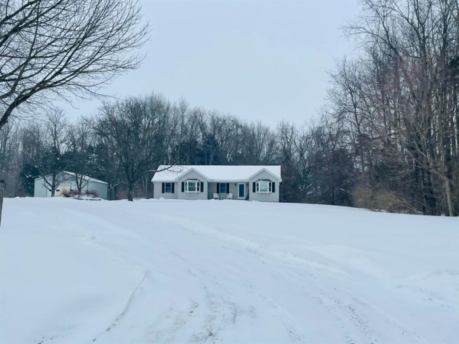 8134 St Rt 134, Dodson Twp, OH 45142