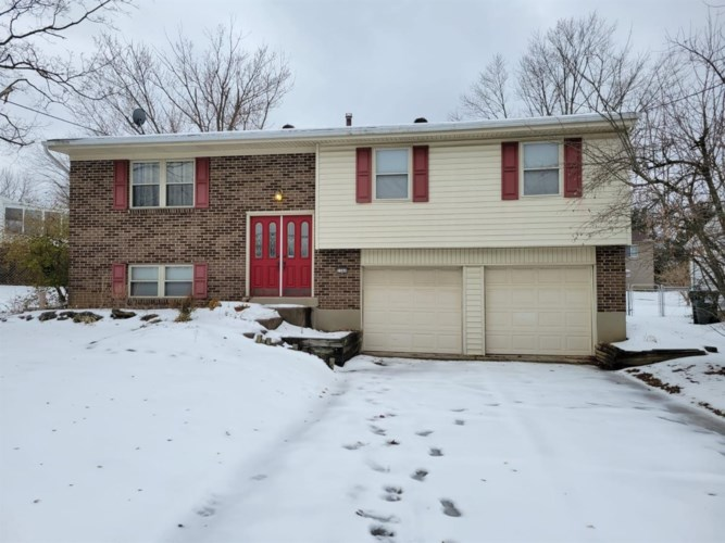 1568 Forester Drive, Springfield Twp., OH 45240