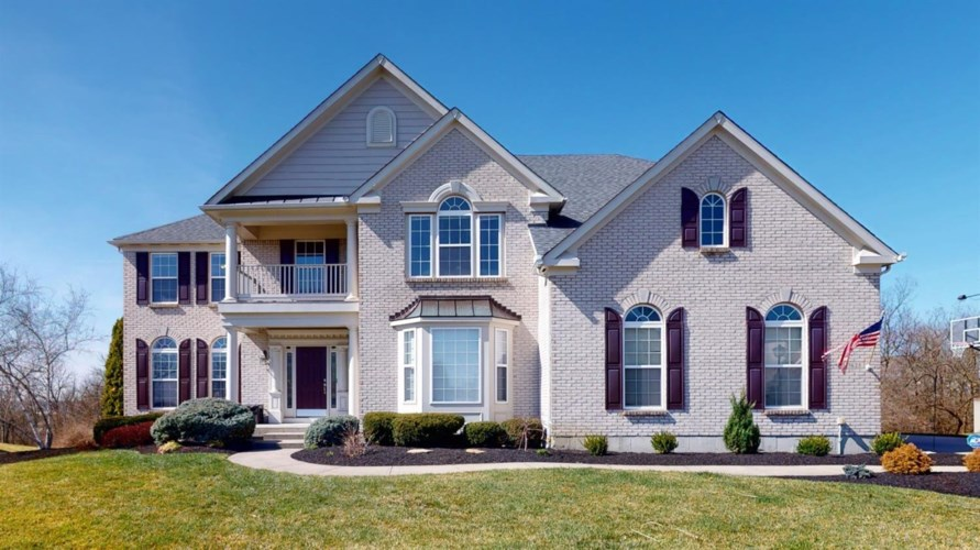 7625 Foxchase Drive, West Chester, OH 45069