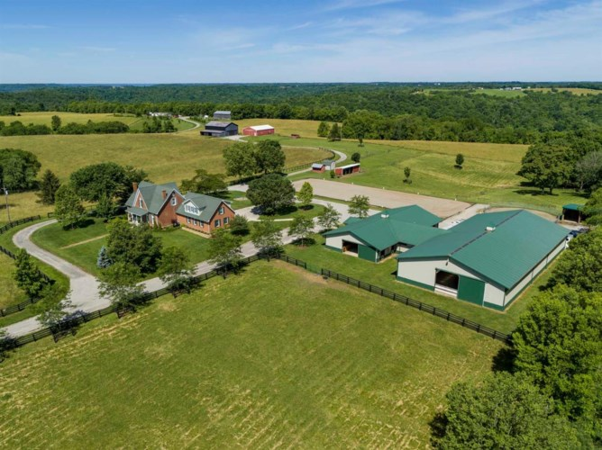 5533 Myers Hollow Road, Union Twp, OH 45167