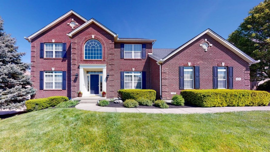 4510 Tylers Terrace, West Chester, OH 45069