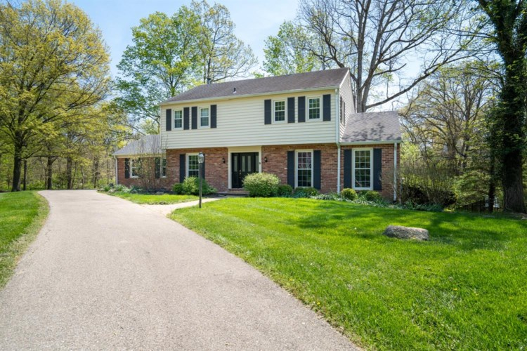 11332 Ironwood Court, Sycamore Twp, OH 45249