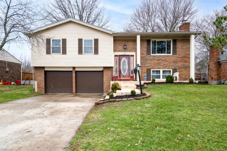 11461 Lincolnshire Drive, Forest Park, OH 45240