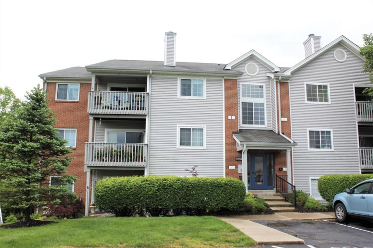 7394 Ridgepoint Drive  #9, Anderson Twp, OH 45330