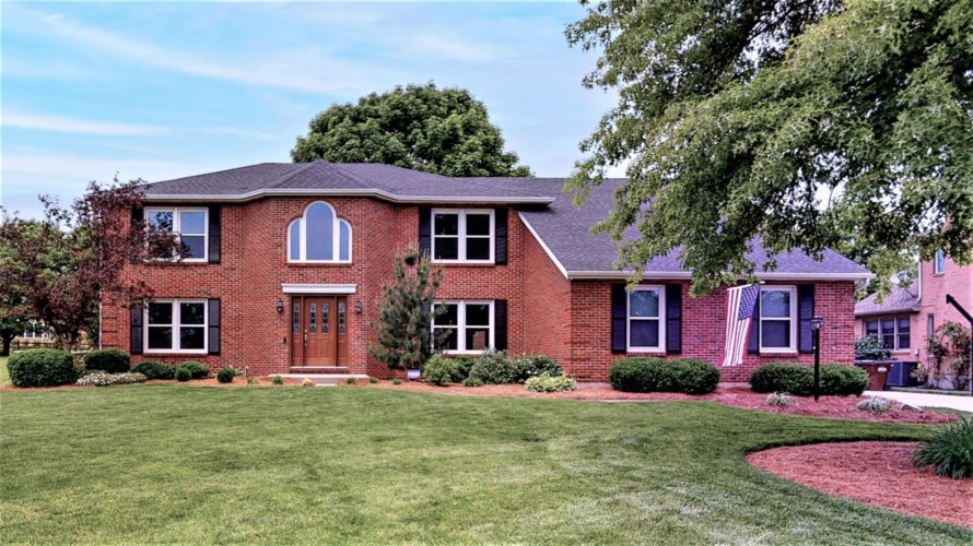 7291 Wheatland Meadow Court, West Chester, OH 45069