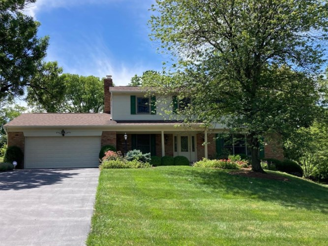 6999 Sprucewood Court, West Chester, OH 45241
