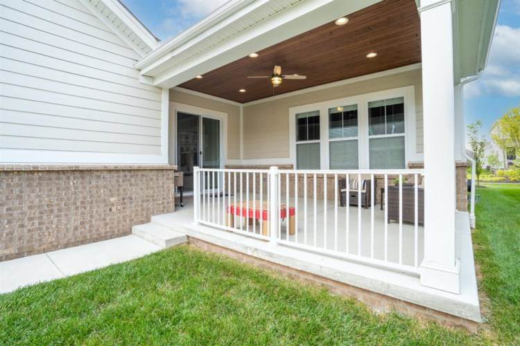 4115 Catalina Alley, Blue Ash, OH 45242