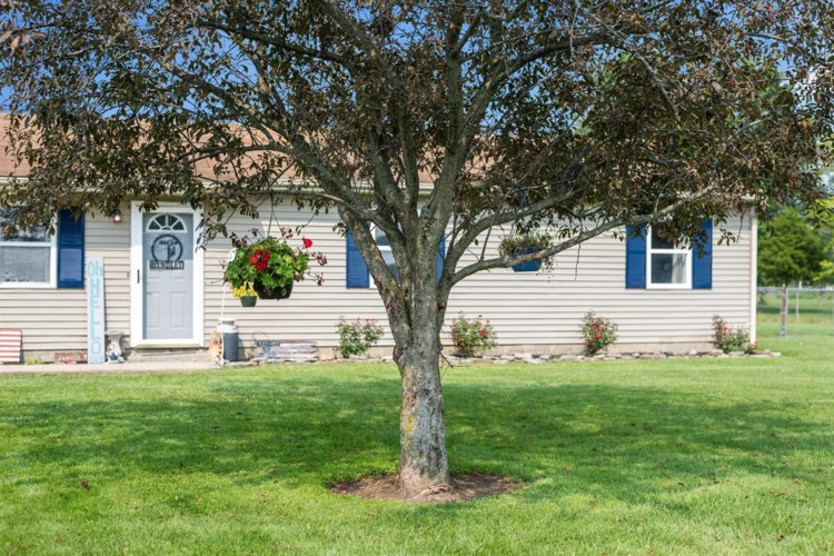 21504 Woodville Road, Perry Twp, OH 45107
