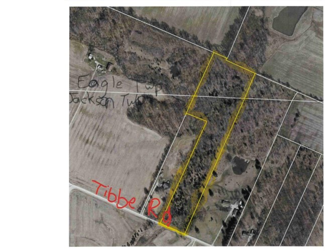 9 Tibbe Road, Eagle Twp, OH 45171