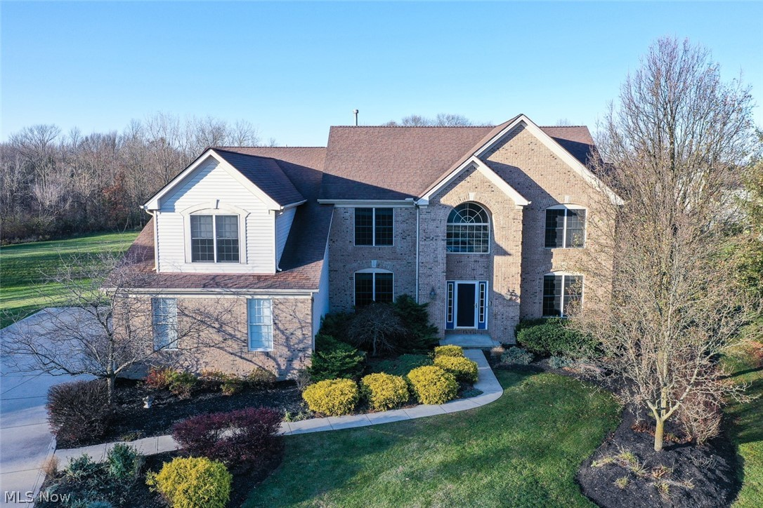 21756 Scenic Point , Strongsville, OH 44149