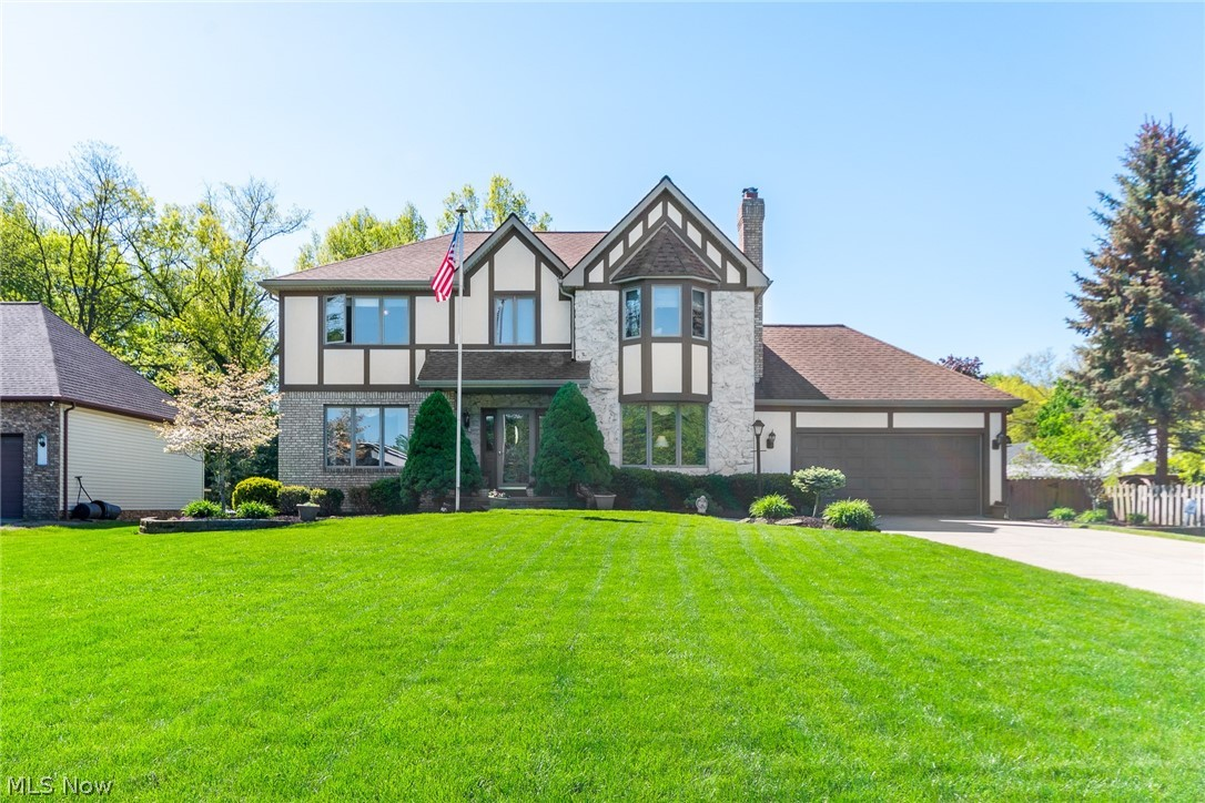 14465 Newton Road , Middleburg Heights, OH 44130
