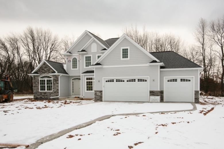 10609 Bear Lake Trail, Portage, MI 49024