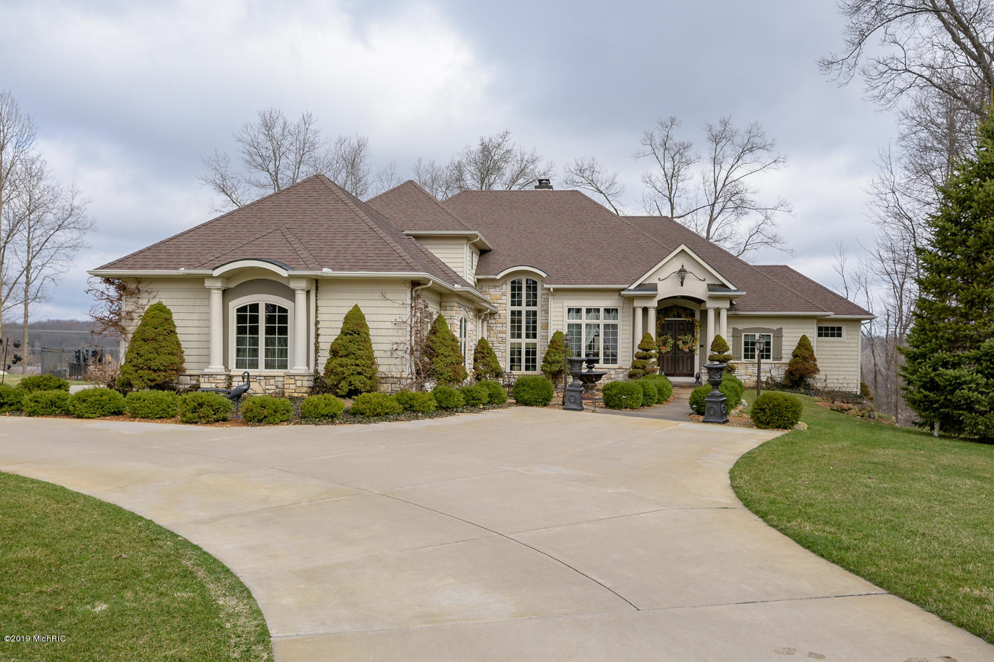 8894 Marsh Creek Circle, Galesburg, MI 49053