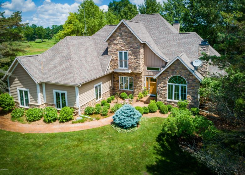 6960 Bantry Bay Court, 006, Canadian Lakes, MI 49346