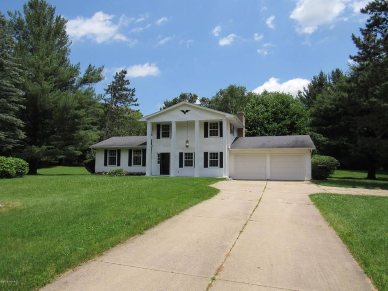 16266 15 Mile Road, Marshall, MI 49068
