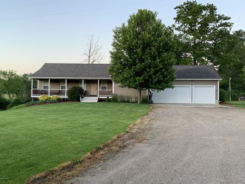 7692 Sleeper Avenue, Fremont, MI 49412