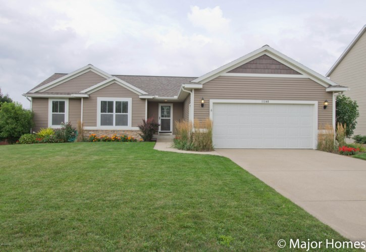 11340 Red Hawk Lane, Allendale, MI 49401