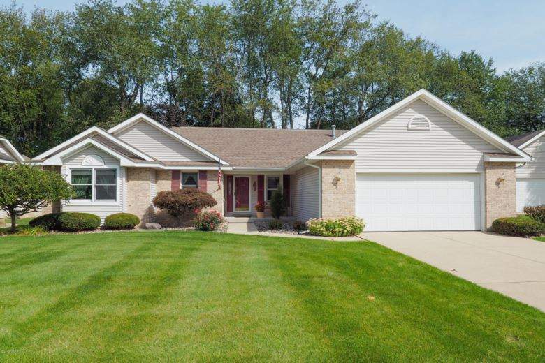9477 Lightwood Court, Richland, MI 49083