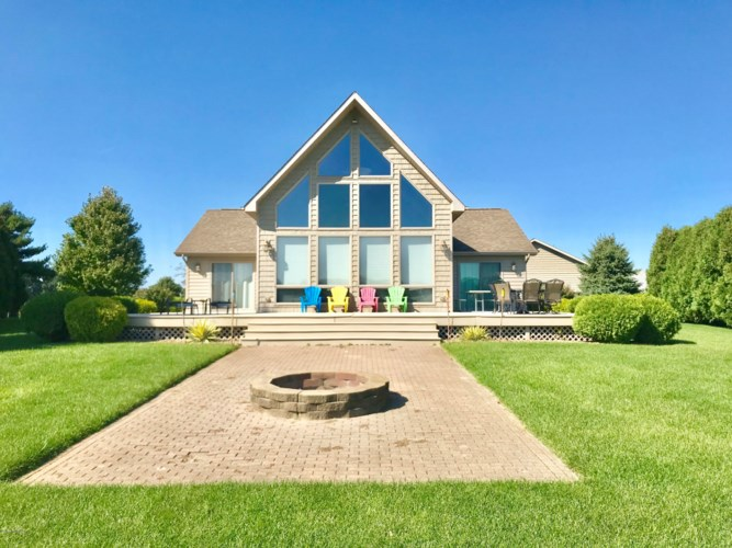 15885 Troyer Road, White Pigeon, MI 49099