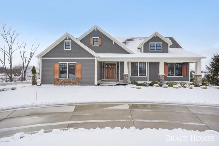 2283 Wild Ginger Court NE, Grand Rapids, MI 49525